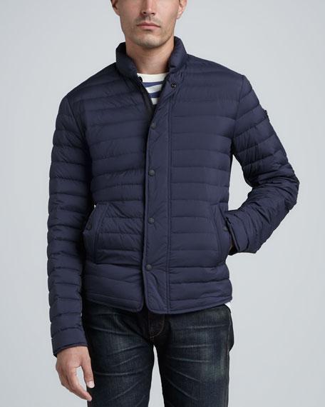 Chelsea Lightweight Puffer Jacket