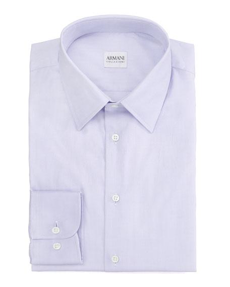 Basic Dress Shirt, Lavender