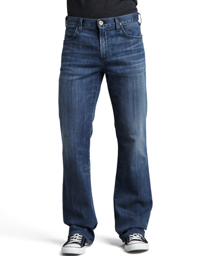 Citizens of Humanity Jagger Bootcut, Cosmo