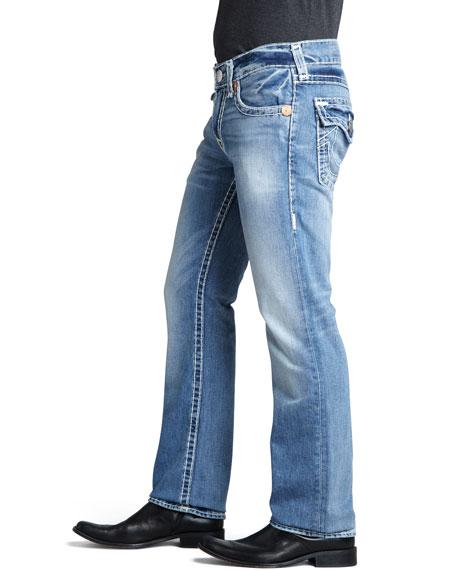 Ricky Super-T Medium Drifter Jeans