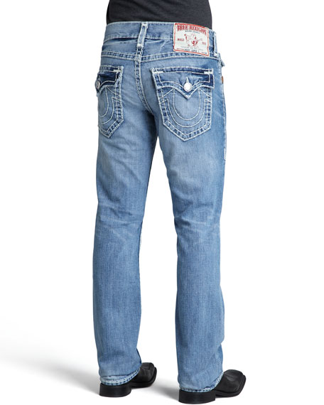 Ricky Super-T Medium Drifter Jeans