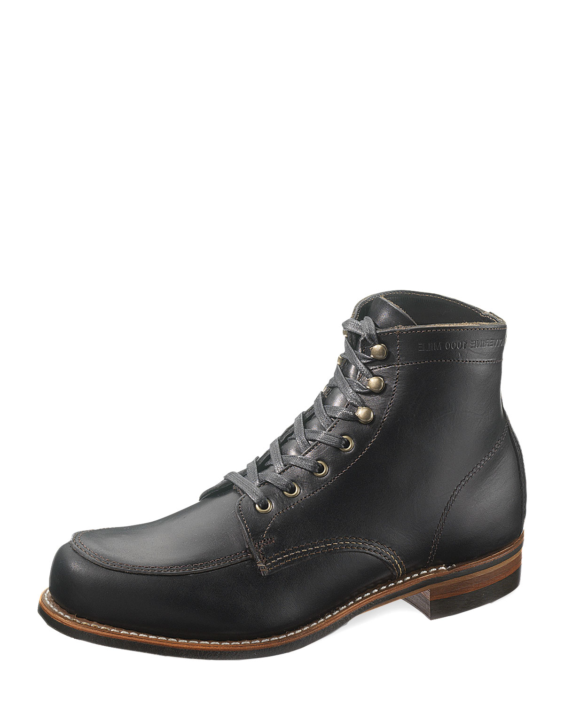 690377bb824 Courtland 1000 Mile Boot, Black
