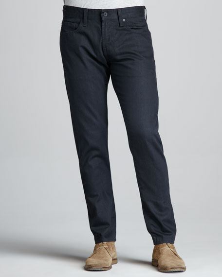 Protege Straight-Leg Vermont Jeans