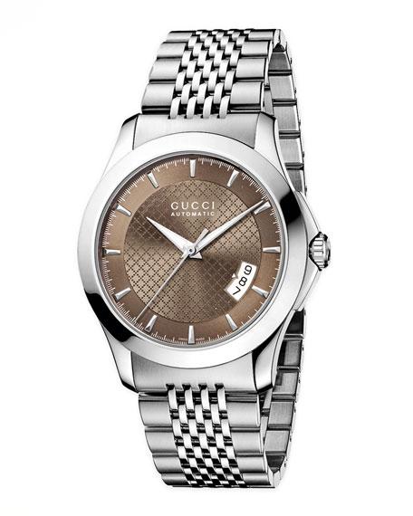 Diamante Auto Watch & Bracelet Strap