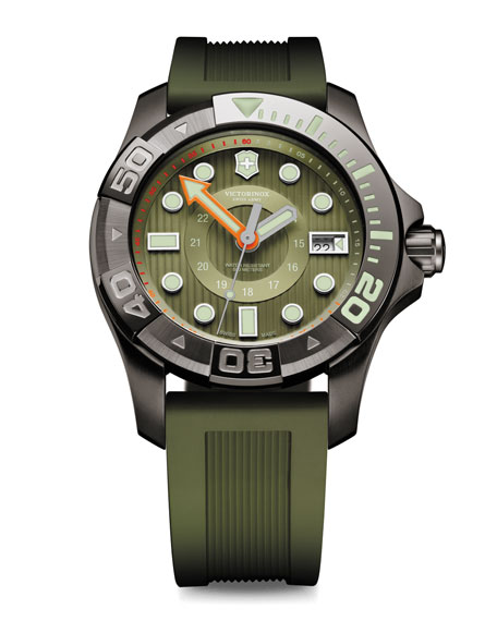Dive Master 500 Watch