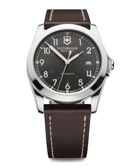 Infantry Mechanical Watch