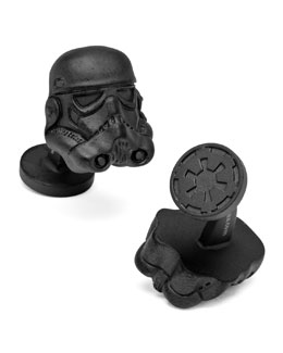 Star Wars Stormtrooper Cuff Links
