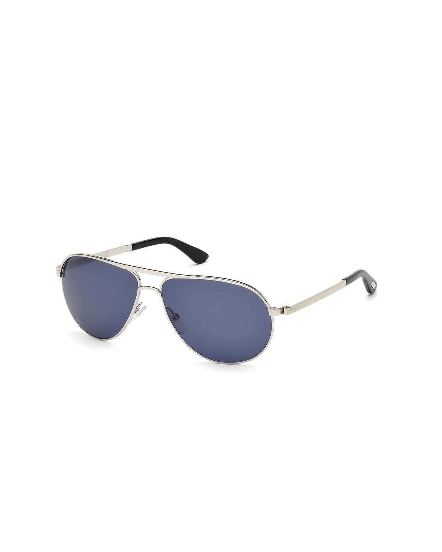 f65c4316aea98 TOM FORD Marko Aviator Sunglasses