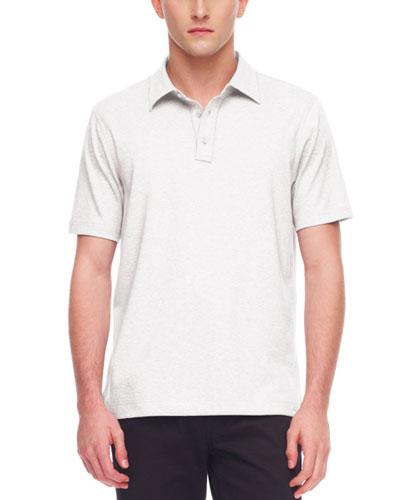 Michael Kors  Short-Sleeve Polo