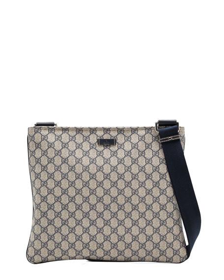 GG Plus Messenger Bag