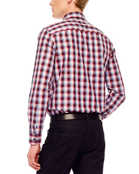 Moore Plaid Shirt