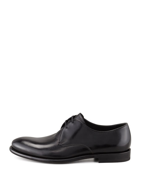 Stefano Lace-Up, Black