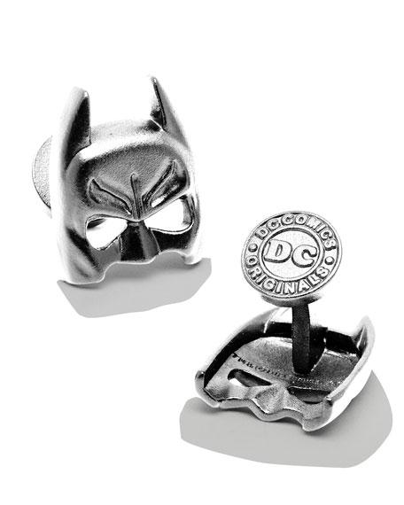 Batman Mask Cuff Links