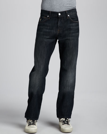 Montana Austyn Relaxed Fit Jeans