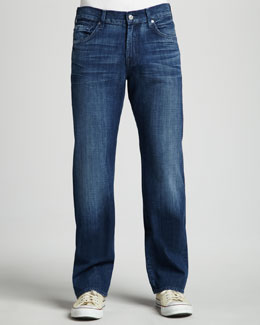 7 For All Mankind Mosby Creek Relaxed Jeans