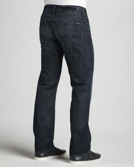 Standard Porter Mist Jeans