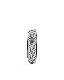 David Yurman Chevron Swiss Army® Knife