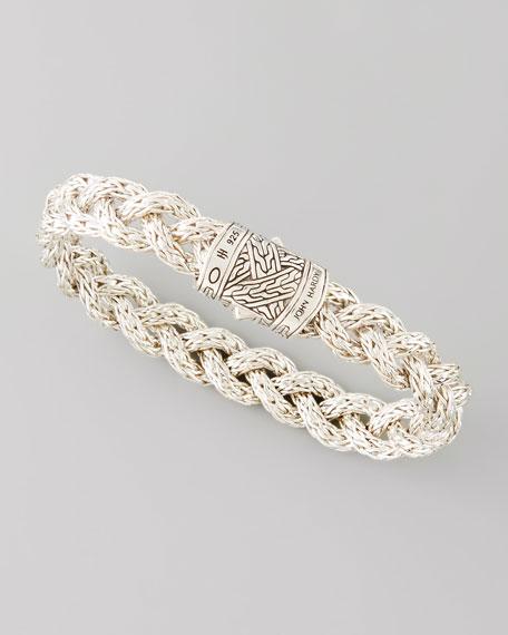 John Hardy Men's Classic Chain Braided Bracelet