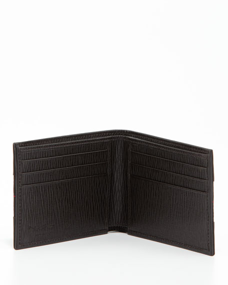 Revival Sport Wallet, Brown