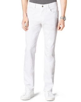 Michael Kors Stretch Calvary Jeans