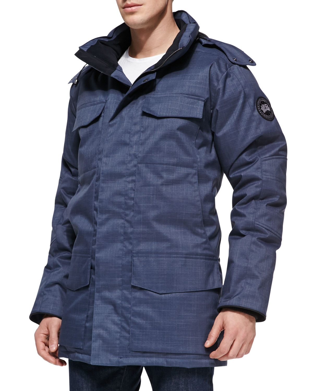 canada goose branta vest