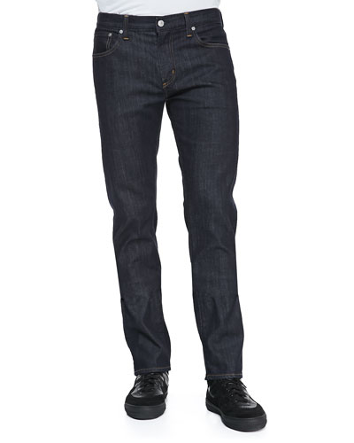Core Slim Straight Ultimate Jeans
