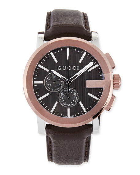 Gucci G-Chrono XL Watch
