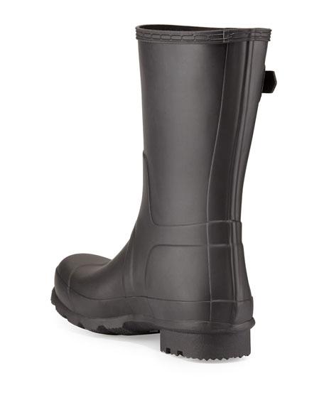Original Short Boot, Black