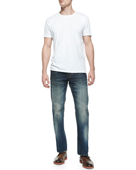 Barracuda 1-Year Denim Jeans