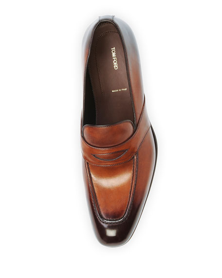 1106df4c1be Image 4 of 5  Charles Penny Loafer