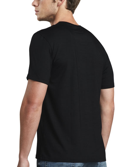 Basel 1 Jersey T-Shirt, Black