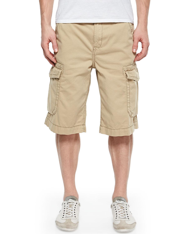 6372f1abd True Religion Trooper Cargo Shorts