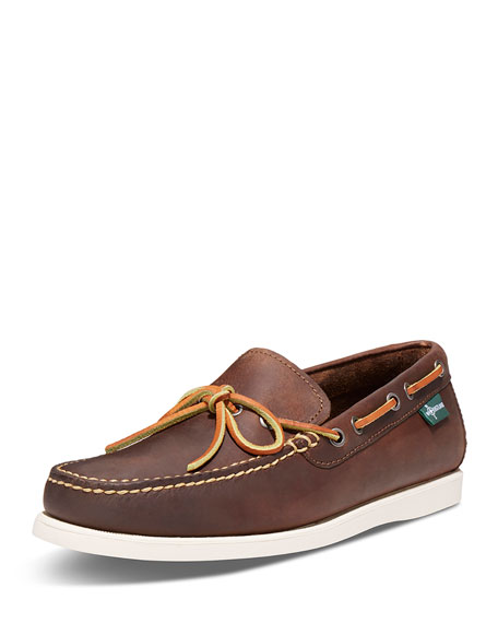 Eastland Yarmouth 1955 Boat Shoe, Brown