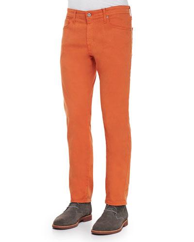 AG Graduate Summerset Orange Sud Jeans