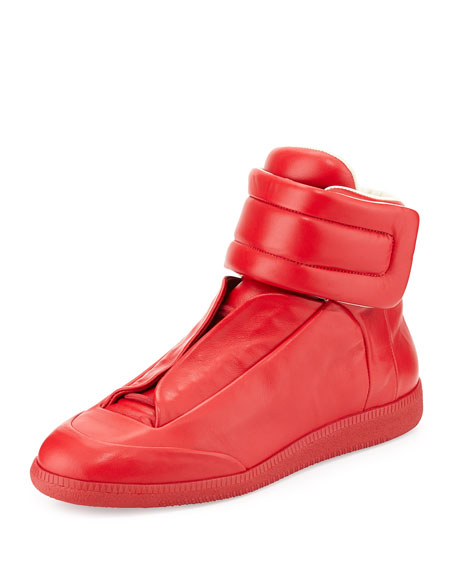 Maison Margiela Men S Shoes Sneakers Amp Boots At Neiman