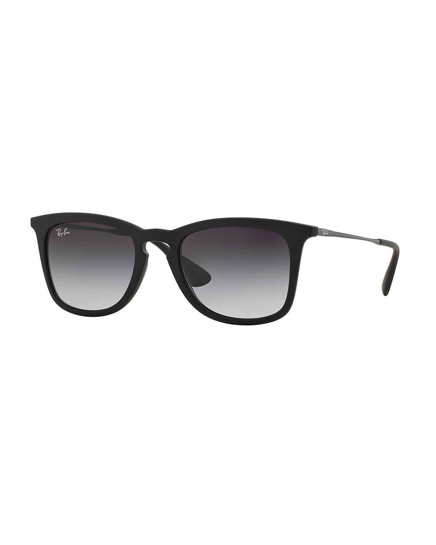 c85e43bcf444 Ray-Ban Wayfarer Plastic Sunglasses