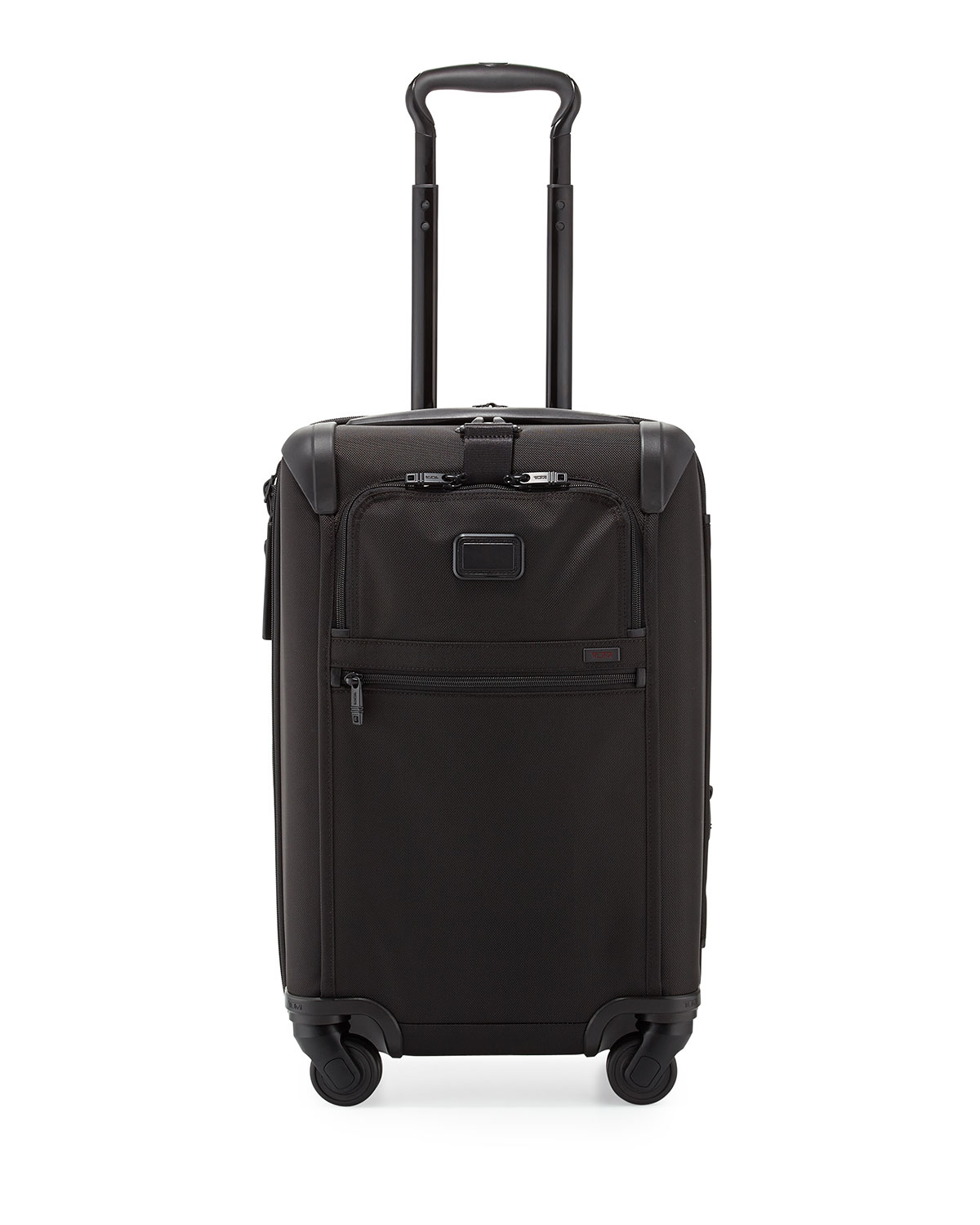 35ce04868b TUMI Alpha Four-Wheel International Carry-On Luggage
