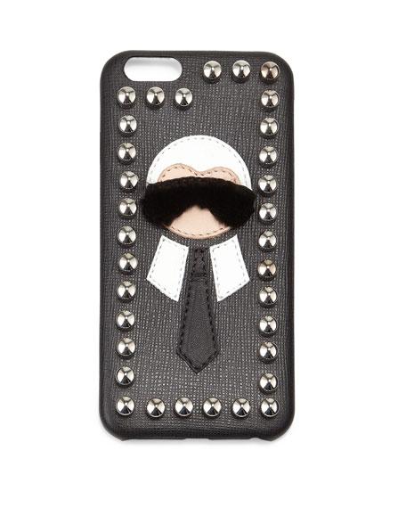 Fendi Karlito iPhone 6 Cover