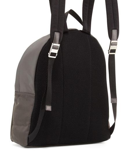Fendi Monster Backpack Nylon