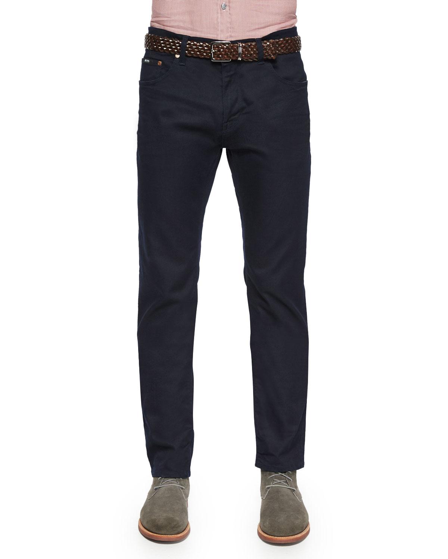 Maine Maine JeansNavy Straight Straight Leg Denim Leg Denim TJFclK1