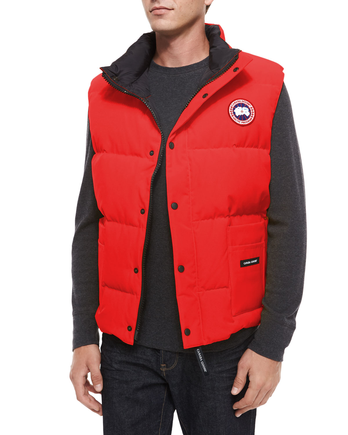 Canada Goose Freestyle Down Puffer Vest 2abbac7df