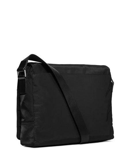 Michael Kors Kent Men's Lightweight Messenger Bag