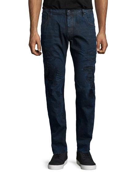G-Star Arc 3D Pacific Slim Denim Jeans