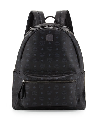 Stark Men's Visetos Backpack, Black