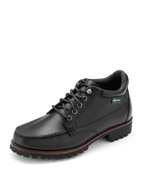 Brooklyn 1955 Lace-Up Oxford, Black