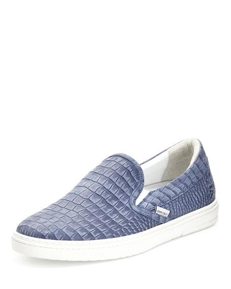 Jimmy choo Grove slip on sneakers gWy04