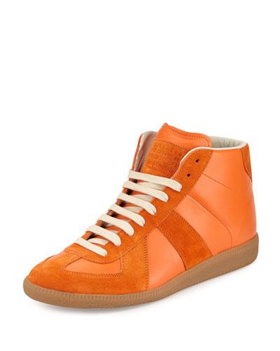 Maison Martin Margiela Men\u0026#39;s Shoes \u0026amp; Sneakers at Neiman Marcus