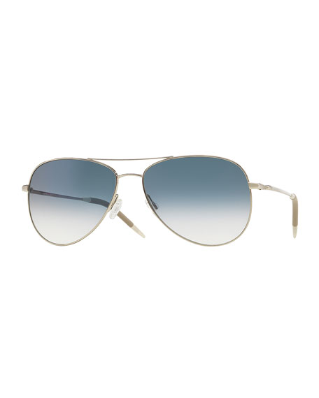 Oliver Peoples Kannon 59 Photochromic Sunglasses