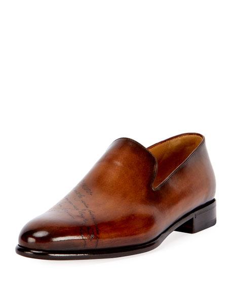 Berluti Shoes Online Sale