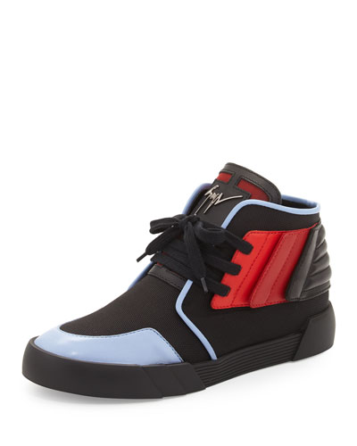 Giuseppe Zanotti Men\u0026#39;s Designer Sneakers \u0026amp; Shoes at Neiman Marcus